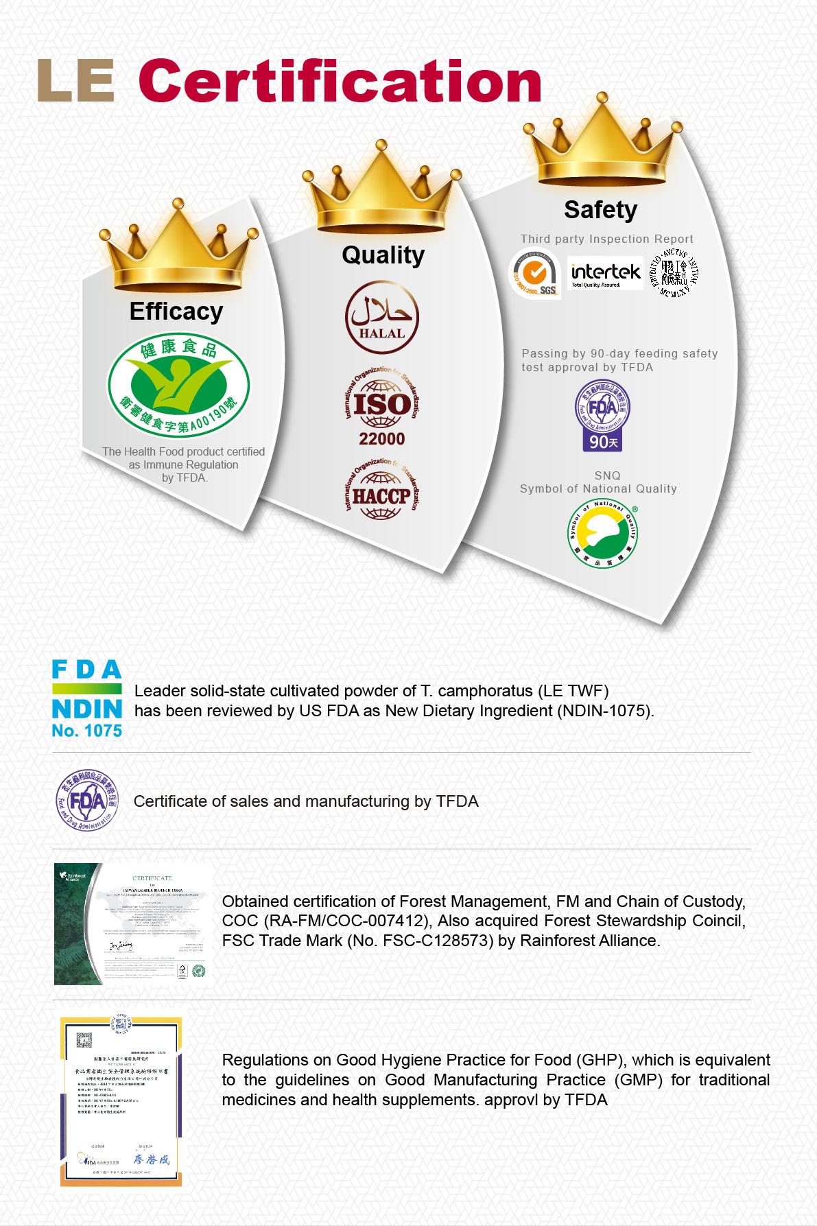 專業認證及安全保證-en1_多項認證_多項認證