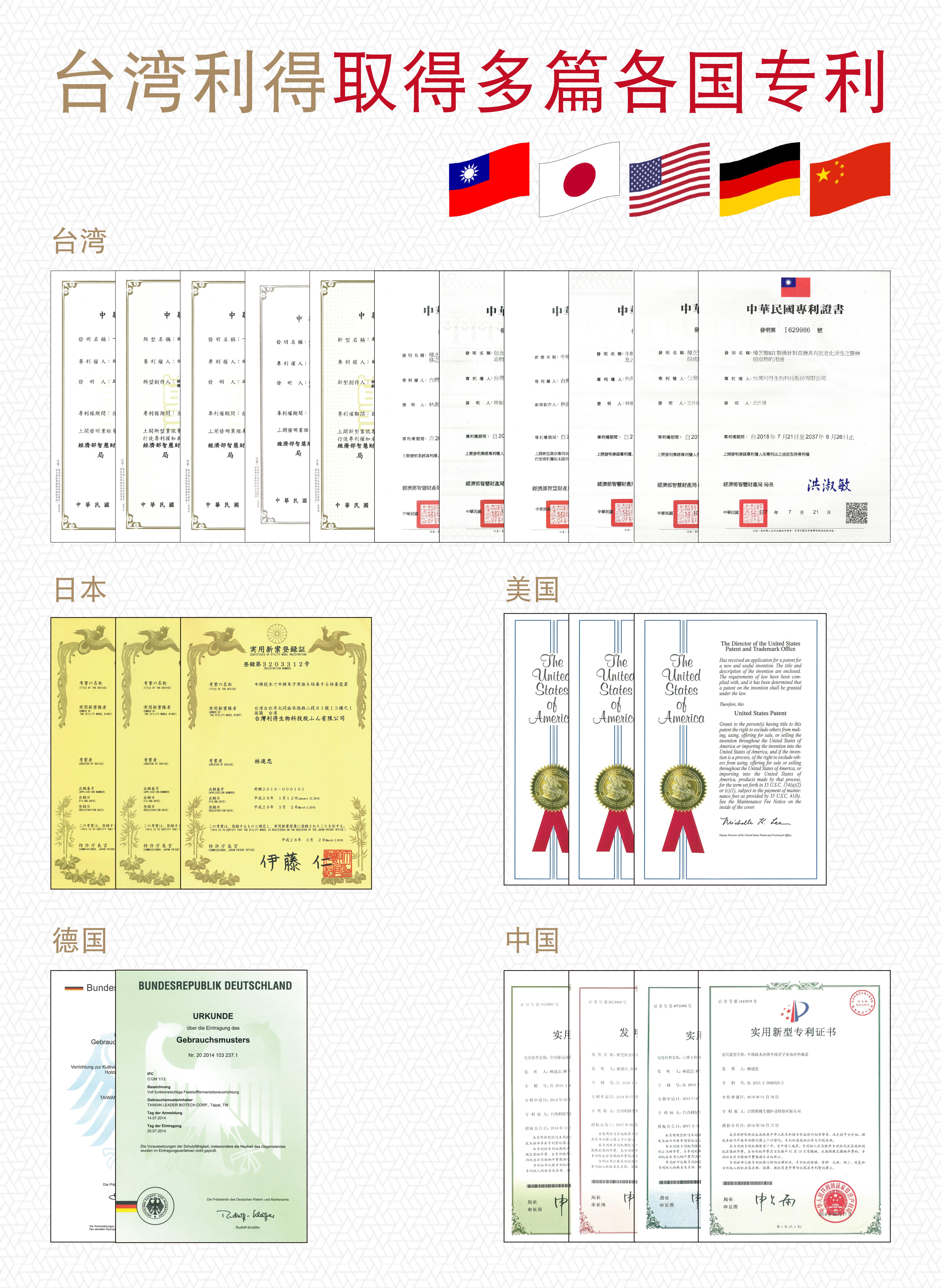 專利及期刊發表(更新)-簡0417_多國專利